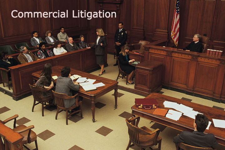 Commercial Litigation